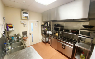 community-kitchen